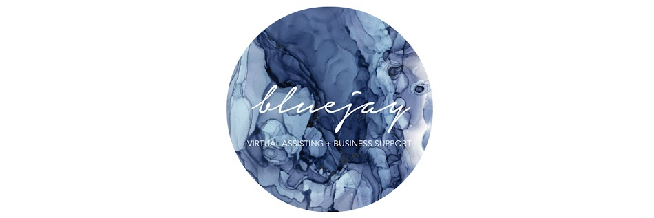 Bluejay Virtual Assisting & Business Support