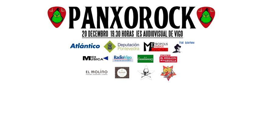 Panxorock