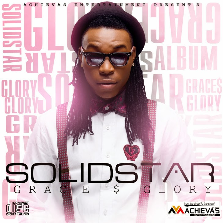 Solidstar | Perfect Girl ft. Vector & Jesse Jagz