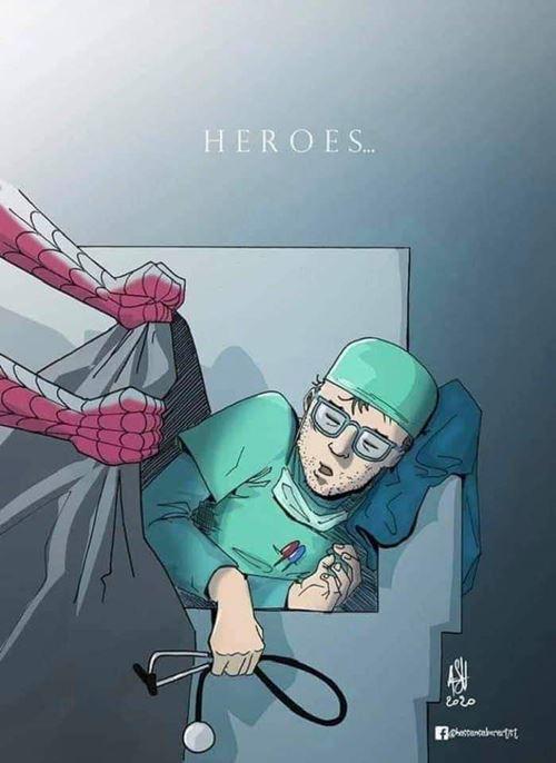 Nossos Heróis: