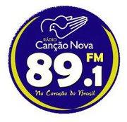 ouvir Rádio Canção Nova 89,1 FM brasilia df