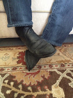 ASPIE STRATEGY: Adults on the Spectrum: These are your Feet on Asperger's