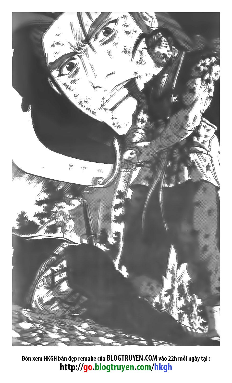 Hiệp Khách Giang Hồ - Hiệp Khách Giang Hồ Chap 263 - Pic 10