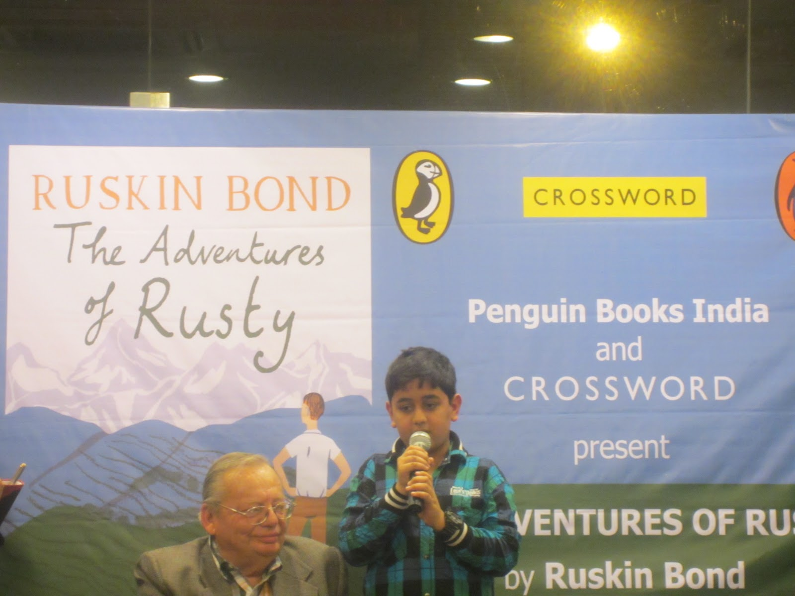 5 popular books by Ruskin Bond you shouldn t miss