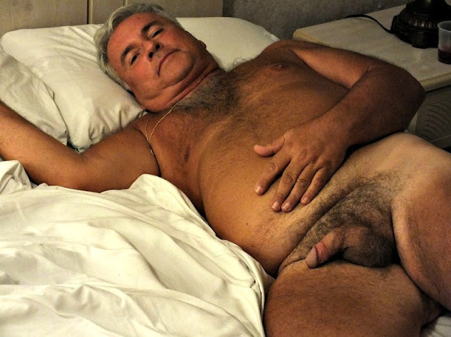 bearspread07032012 10 A bunch of Hairy Chubby Daddy Bears