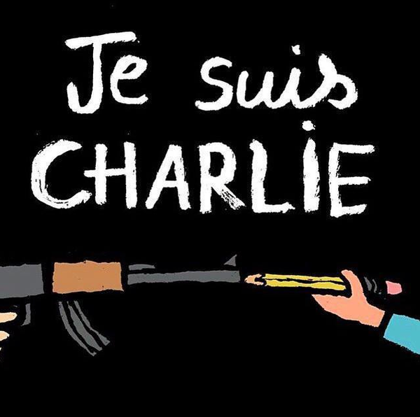 Je sui Charlie