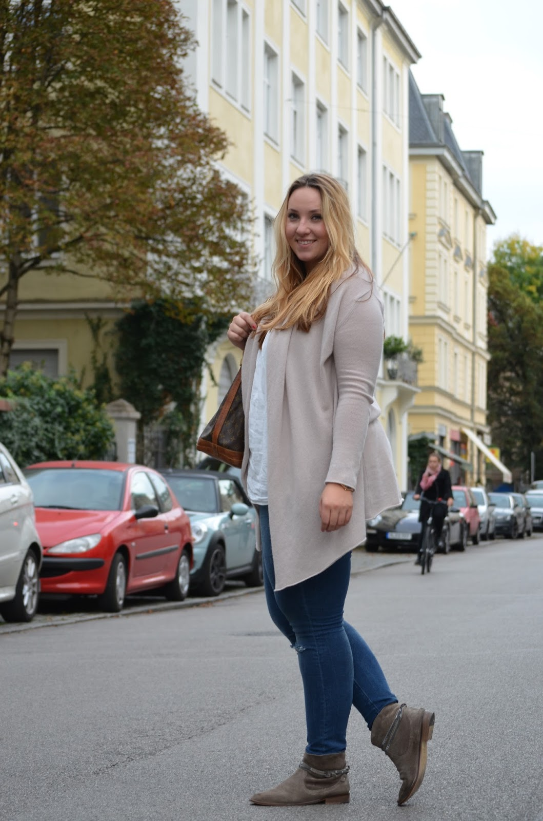 München Blogger, Plussize München, Übergröße München