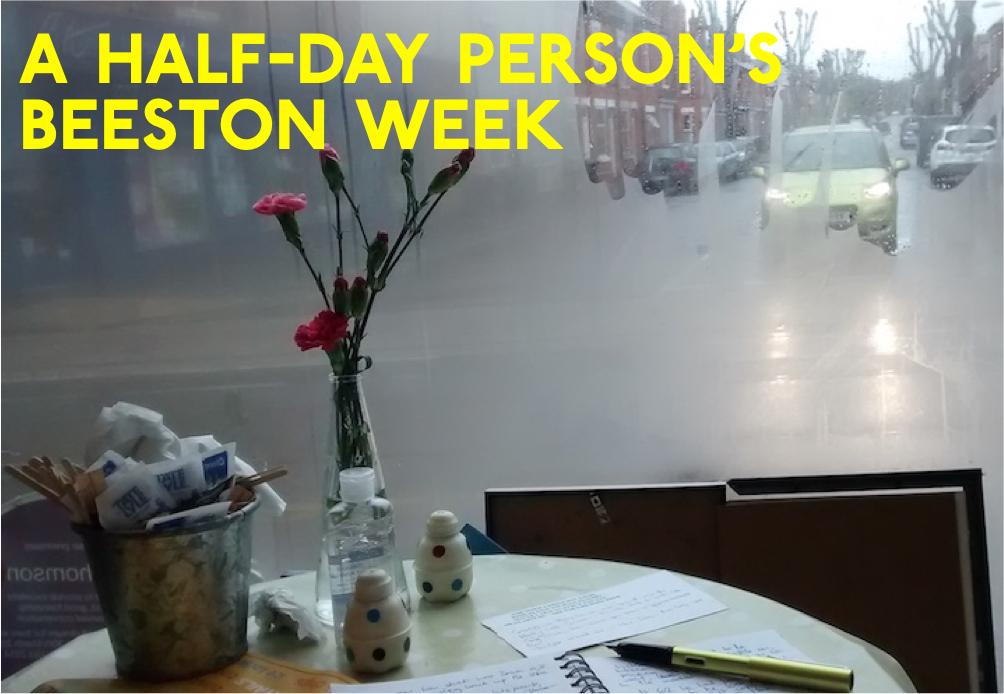 Beeston Week