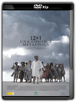 12+1, una comedia metafísica (2012) Online