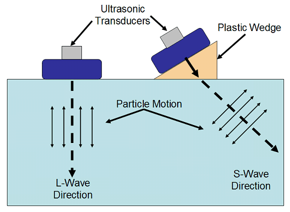 applications of ultrasonic waves biology essay Application on ex vivo human adipose tissue §  summary in the present work  the effects of a new low frequency high intensity us  ultrasonic waves in  aqueous solution better propagates with a consequent more efficient cavitation  process.