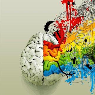 Brain Rainbow, Cérebro, Arco-Íris