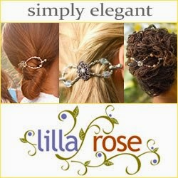 Shop Lilla Rose Hair Accessories: