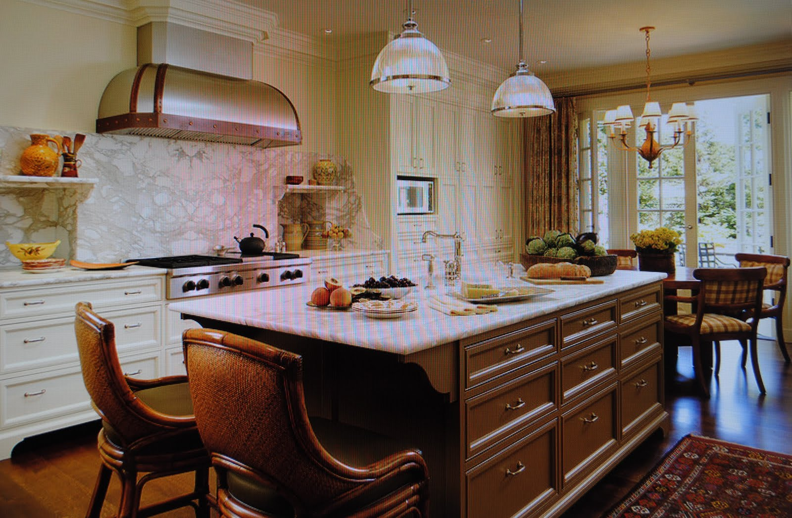 Ultimate Kitchens Round Ii And Better Than Ever The