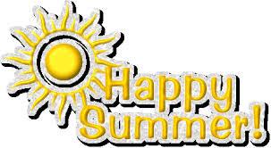 HAPPY SUMMER  :)