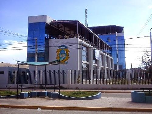 Universidad Nacional de Juliaca - UNAJ