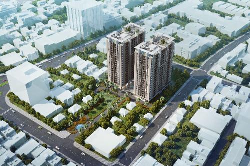 Hạ tầng khu Nam mở lối cho bất động sản bùng nổ