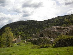 Capilla románica de San Juan de Mataplana