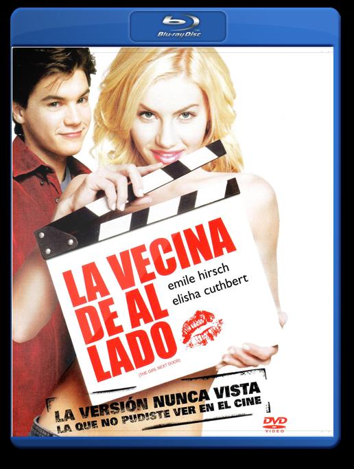 La Vecina De Al Lado Blurayrip Castellano 2004