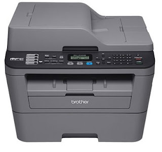 Brother MFC-L2700DW Printer Driver Download