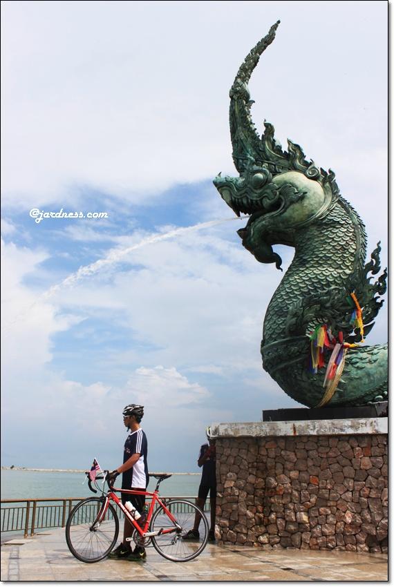 Songkhla City