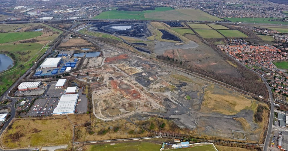 New Homes Manvers Rotherham