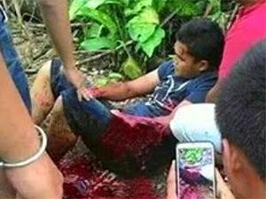 Thumbnail image for Lelaki Parah Ditetak Kawan Karib Sebab 'Sport Rim'
