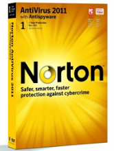 Get $10.00 Off Norton Antivirus 2011