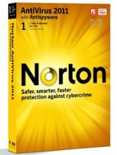 Get $10.00 Off Norton Antivirus 2011