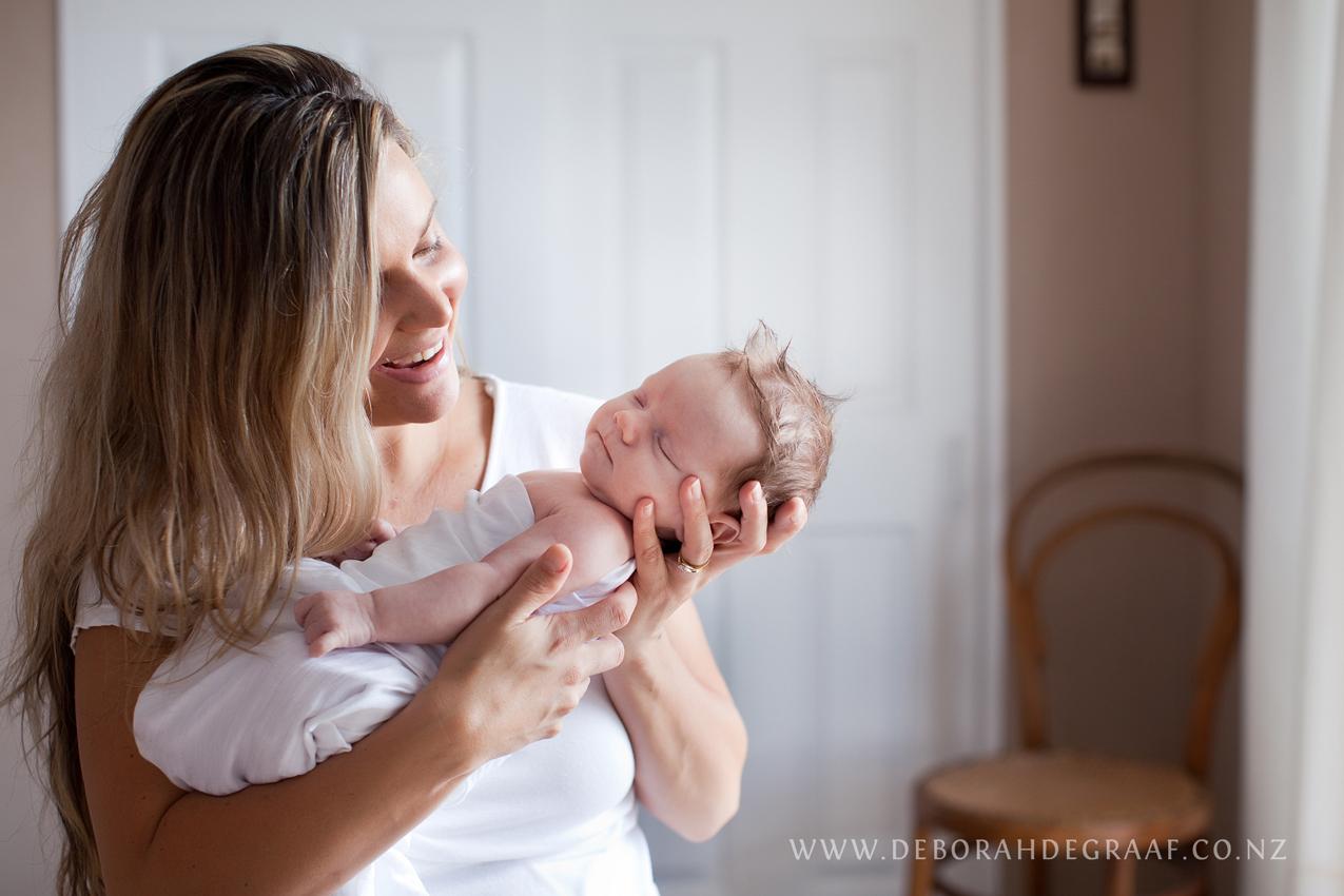 Newborn Photography Tauranga