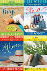 The Newport Ladies Book Club series: FIRST SET