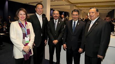 VIDEO: Danilo Medina reitera: Cambio Climático es amenaza real