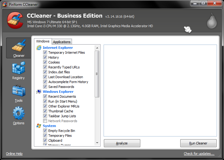 CCleaner 5.57.7182 PRO Key Full Version With Crack Lifetime