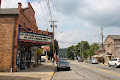 The Strand Theater,Zelienople,Pa