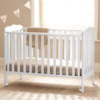 Những yếu tố cần quan tâm khi mua giường cũi trẻ em