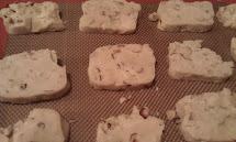 Kitchen Dreamin' Barefoot Contessa' Shortbread Cookies