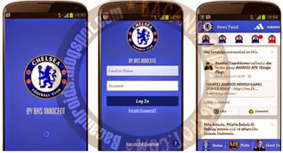 Kumpulan Facebook MOD Apk Terbaru 2015