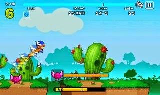 Tải game Ninja siêu tốc apk