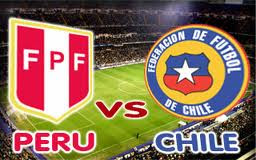 Perú vs Chile | Eliminatorias Rusia 2018