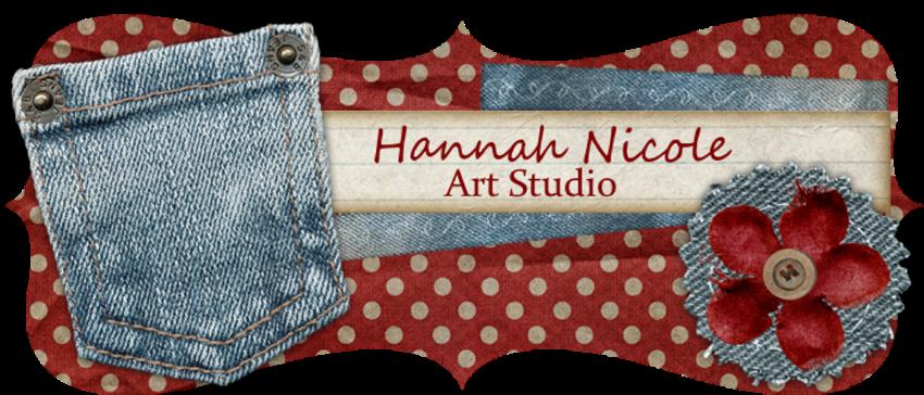 Hannah Nicole Art Studio