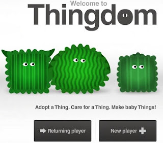 thingdom, teaching genetics, genetics resources