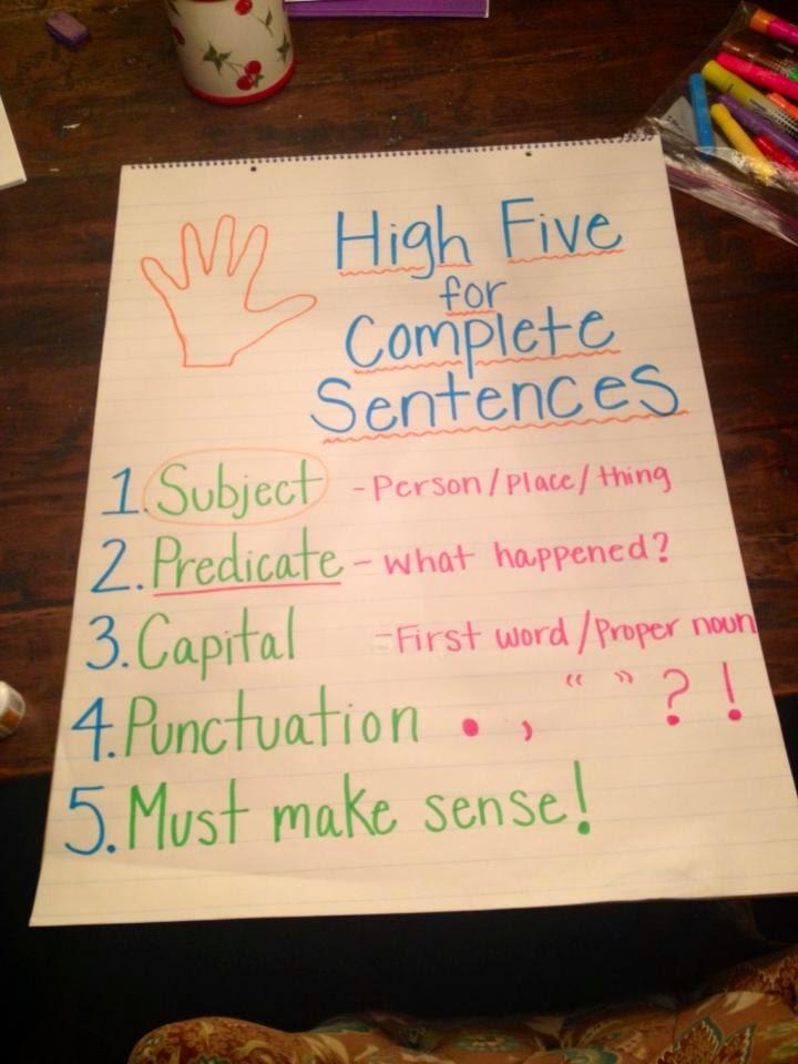 geared up sentence