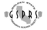 golden state paranormal research society