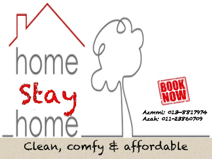 Homestay Home