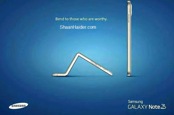 Top 10 Funniest iPhone 6 Plus #BendGate Jokes and Memes