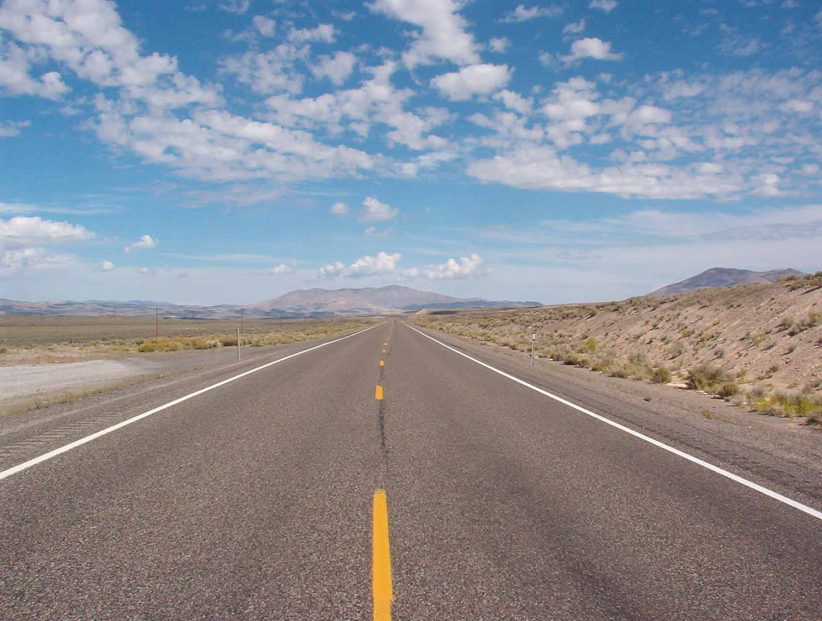 Personal Perspectives: On the Road Again...