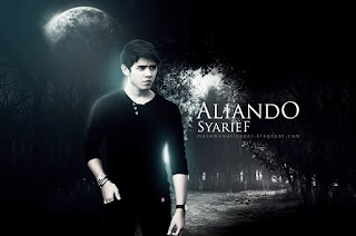 Alindo Syarif manis ganteng by macemewallpaer.blogspot.com
