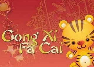 Kata kata imlek ucapan ucapan gong xi fa cai tahun baru cina 2014