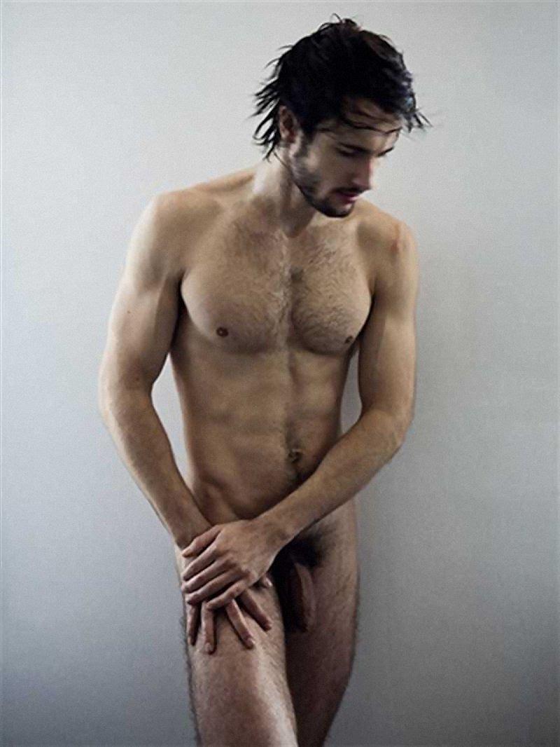 Lars Stephan Nude