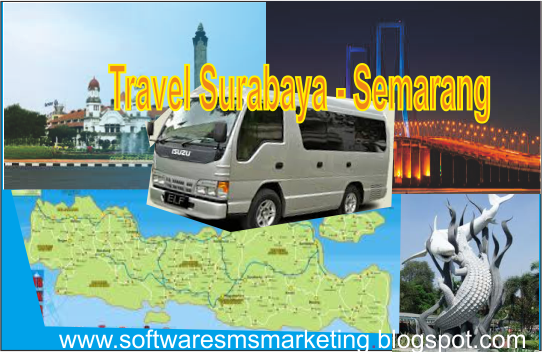 Software sms promosi travel
