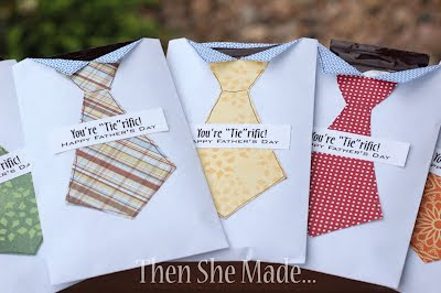 Then she made...: Compliments to the Creative Crafter! A ...